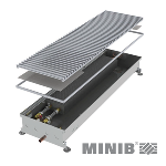 MINIB Trench Heating w/Fan Image