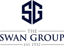 The Swan Group Logo