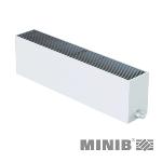 MINIB free standing convectors
