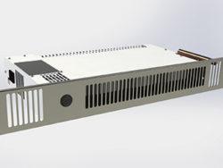 space saver plinth heater