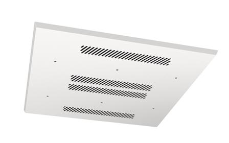 Skyline ceiling fan convectors