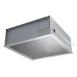 Ceiling fan convectors