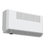 Ecovector High Fan Convectors